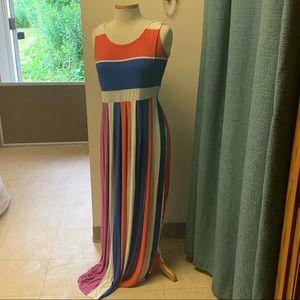 Maxi dress 🦴 M